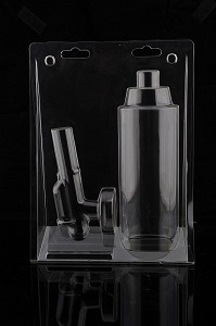 Sản xuất khay nhựa đựng mỹ phẩm theo yêu cầu