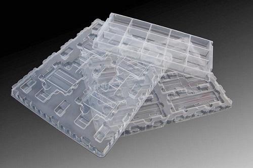 công ty sản xuất nhựa định hình