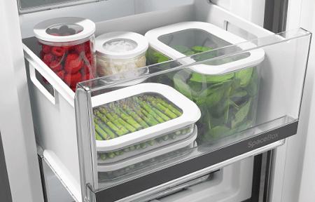 Sử dụng hộp nhựa thế nào để an toàn