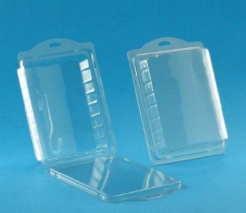 Nắp hộp nhựa định hình