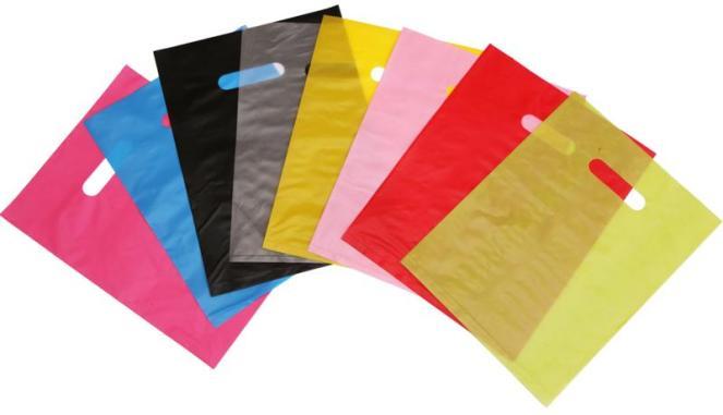 Hộp nhựa định hình dần thay thế túi nilon