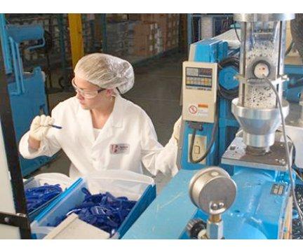 Gia công khuôn sản phẩm nhựa các loại