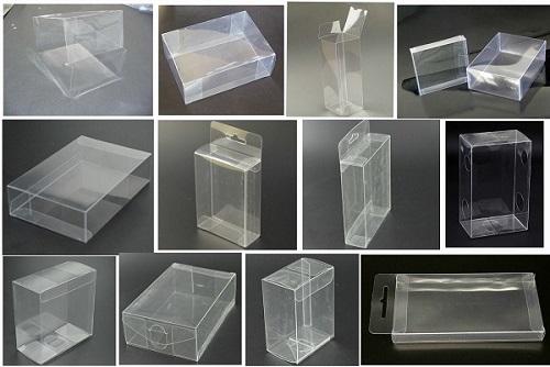 Nguy hại từ những hộp nhựa chất liệu rẻ tiền