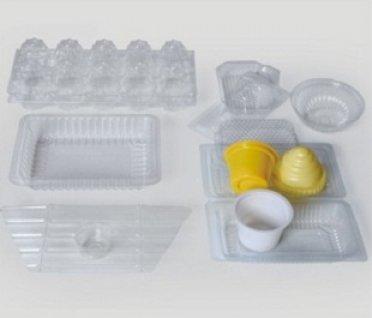 Sản phẩm bao bì nhựa định hình chân không Minh Phương