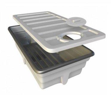 Nhận gia công khuôn ép nhựa định hình theo yêu cầu