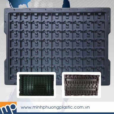 Antistatic Tray