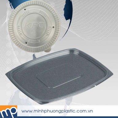 Flat lid