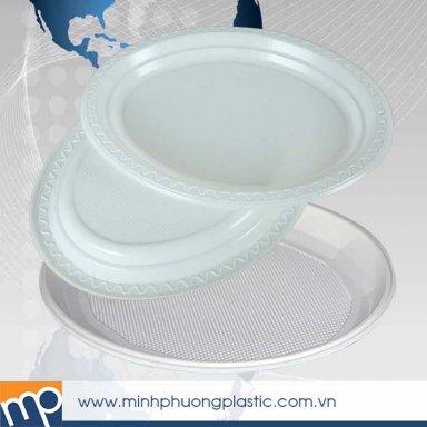 プラスチック 製皿