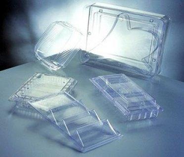 Công ty sản xuất bao bì nhựa định hình Minh Phương
