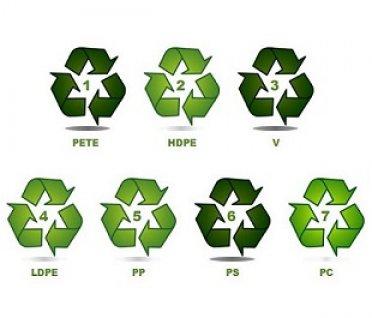 Ảnh hưởng của nhựa định hình đến môi trường