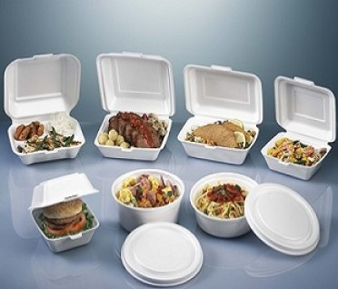Hộp nhựa xốp đựng thực phẩm có an toàn không?
